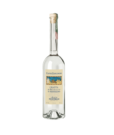 Grappa di Brunello di...