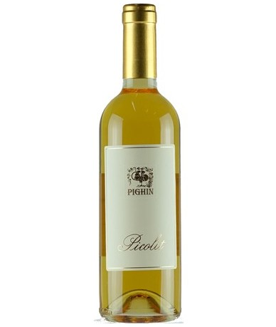 Collio DOC Picolit 2015