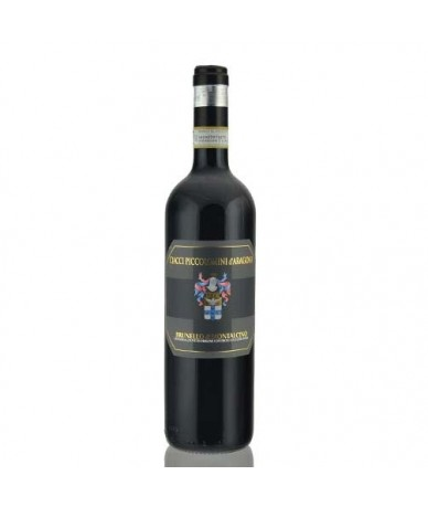 Vertical of Brunello di...