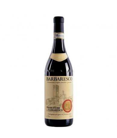 Barbaresco DOCG 2016