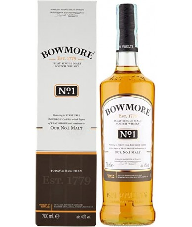 Scotch Whisky N.1 - Bowmore