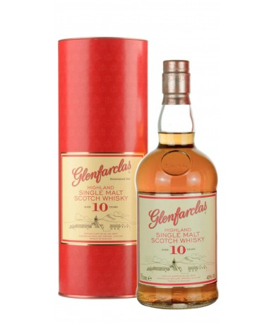 Scotch Whisky 10 Years Old...