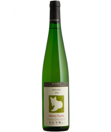 Alsace AOC Riesling 2018 -...