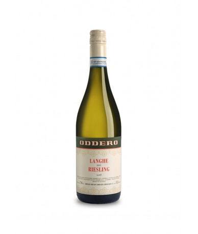 Langhe DOC Riesling 2019 -...