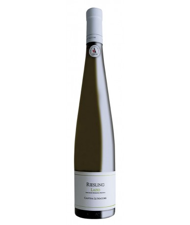 Riesling IGT 2020 - Le Macchie